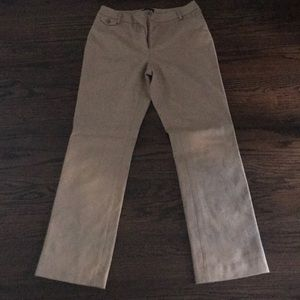 Ann Taylor Wool dress pants
